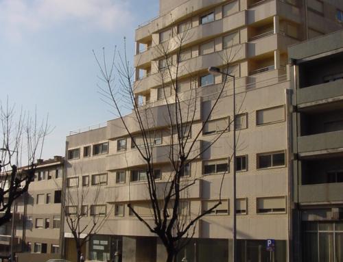 Edifício Campo Alegre