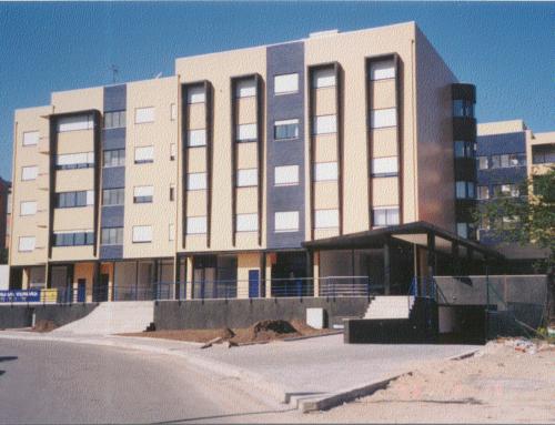 Edifício Santiago